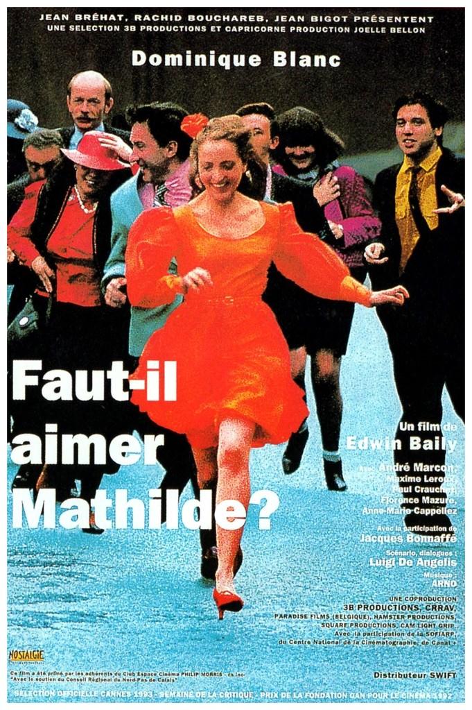 Should Mathilde Be Loved ?