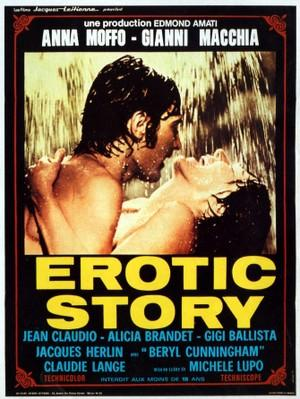 Erotic Story (Love Me, Baby, Love Me!)