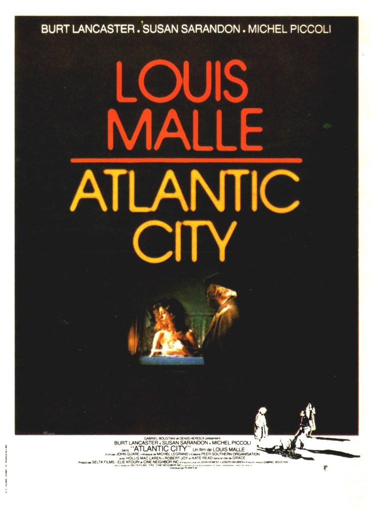 ヴェネツィア国際映画祭 - 1980
