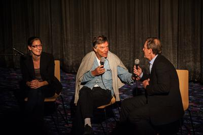 The Alliance Française French Film Festival (Australie) - 2013