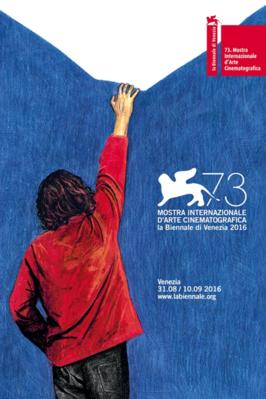 ヴェネツィア国際映画祭 - 2016