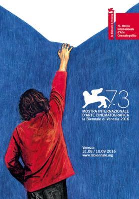 Venice International Film Festival  - 2016