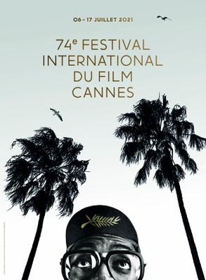 Festival Internacional de Cine de Cannes - 2021
