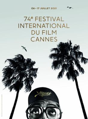 Festival international du film de Cannes - 2021