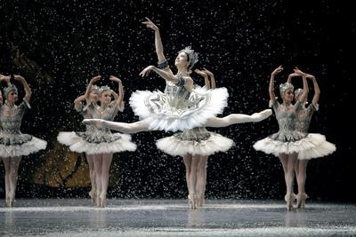 La Danse, The Paris Opera Ballet - © Sébastien Mathé