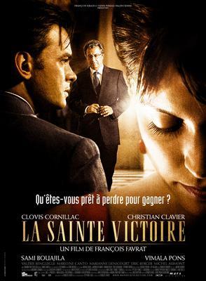 La La Sainte Victoire