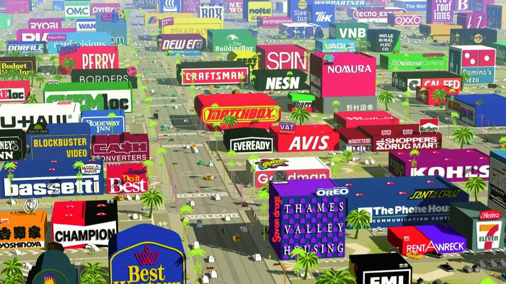 クレルモンフェラン-国際短編映画祭 - 2010