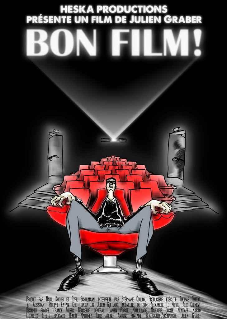 bon film 2012 unifrance films. Black Bedroom Furniture Sets. Home Design Ideas