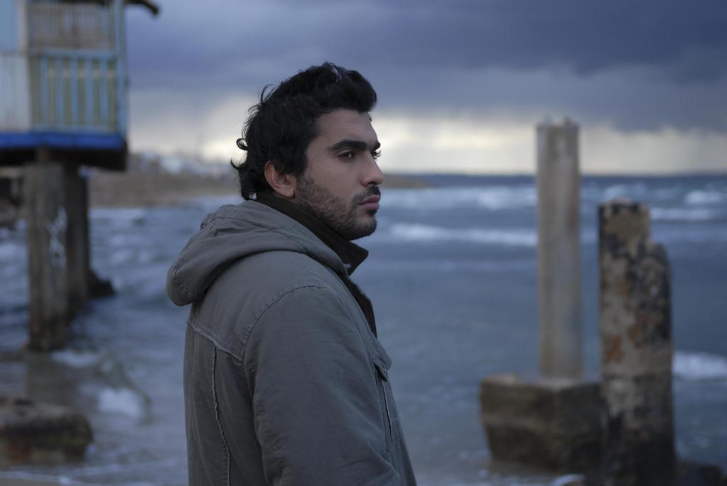 Mohamed Takerrat