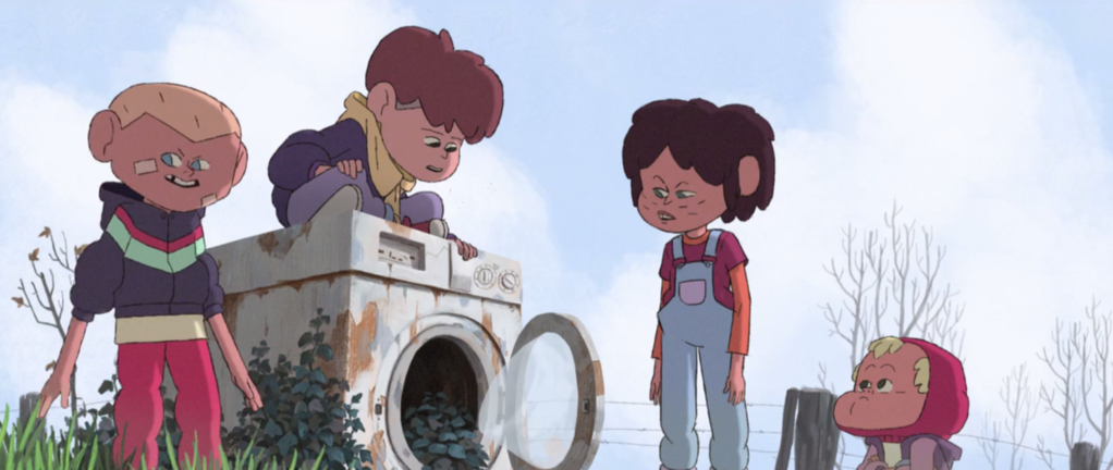 Festival du film d'animation de Séoul (Sicaf) - 2016