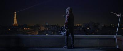 Paris est noire