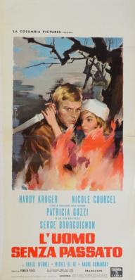 Sibila - Poster Italie