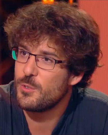 François Barge-Prieur