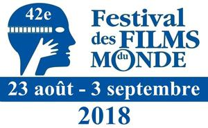 Montreal World Film Festival - 2018