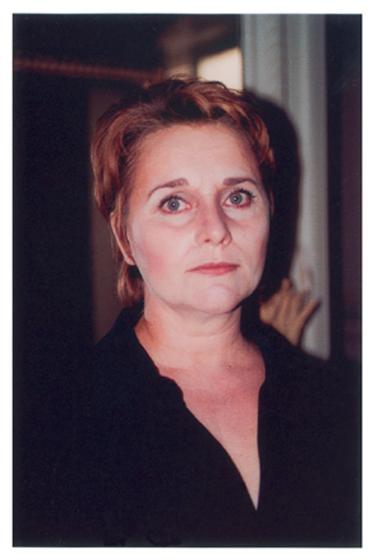 Frédérique Garbiès