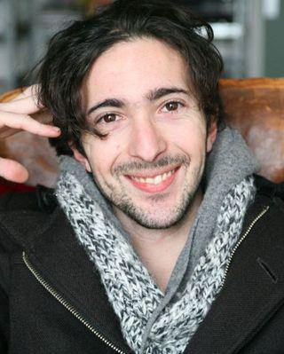 Jérémy Azencott