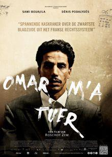 Omar m'a tuer - Poster - Netherlands