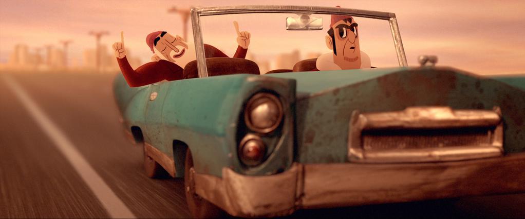 Festival international du film de Catalogne de Sitges - 2015