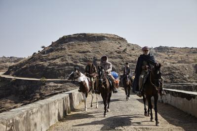 Les Cowboys - © Antoine Doyen