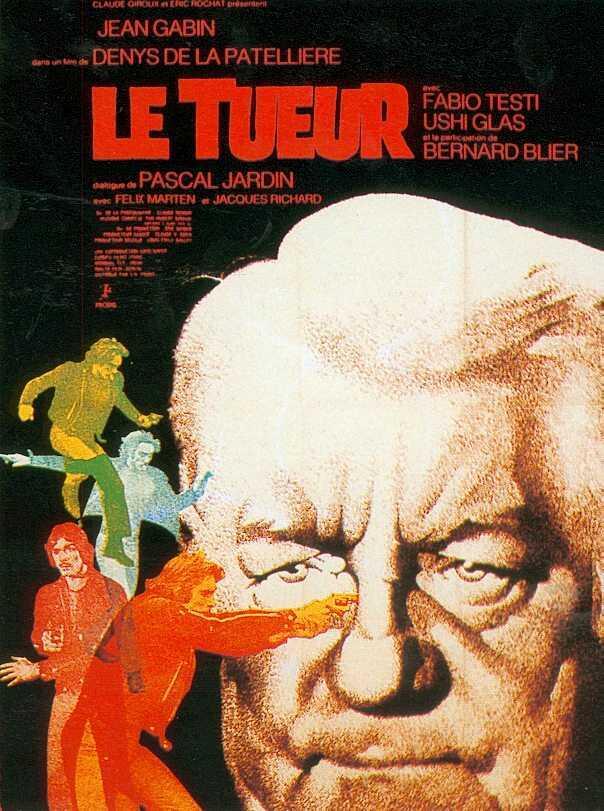 Roger Tellier