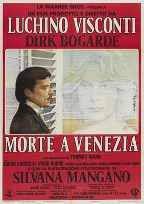 Muerte en Venecia - Italy