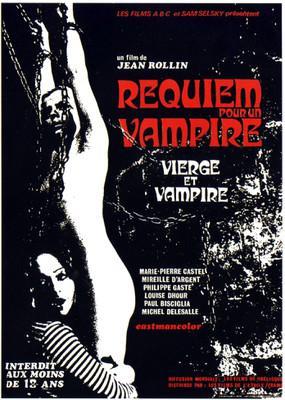 Requiem pour un vampire (Vierges et Vampires)