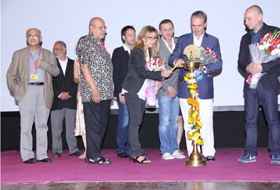 Festival du film de Mumbai - 2012