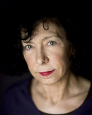 Christine Gozlan