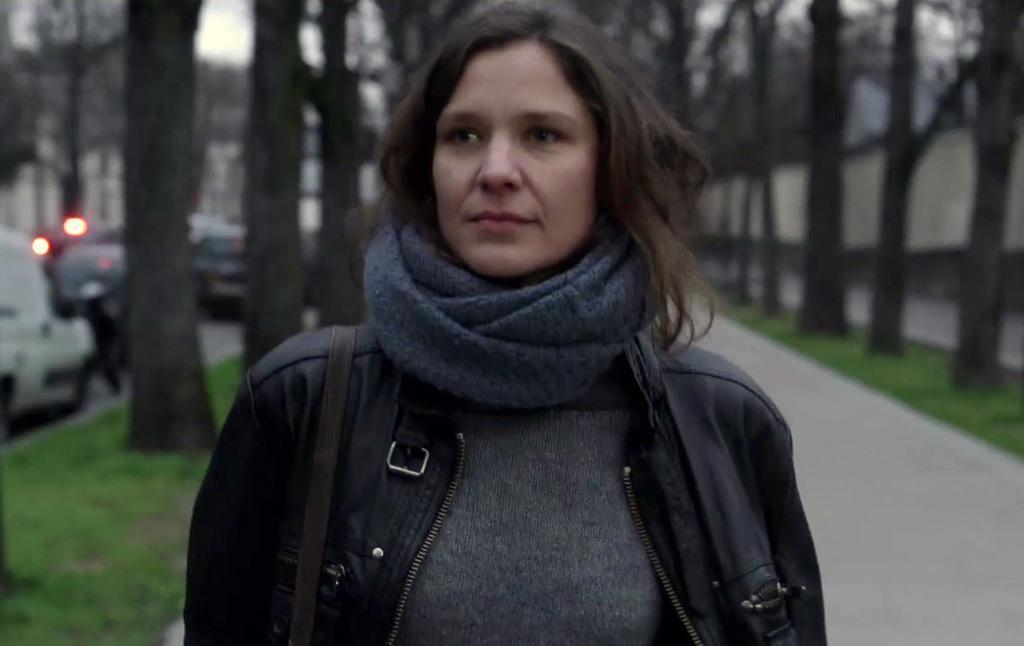 Amélie Dénécé