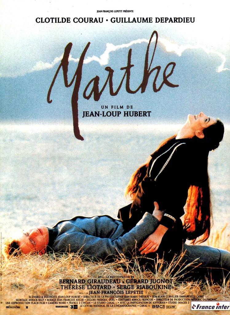 Mathilde Boussel