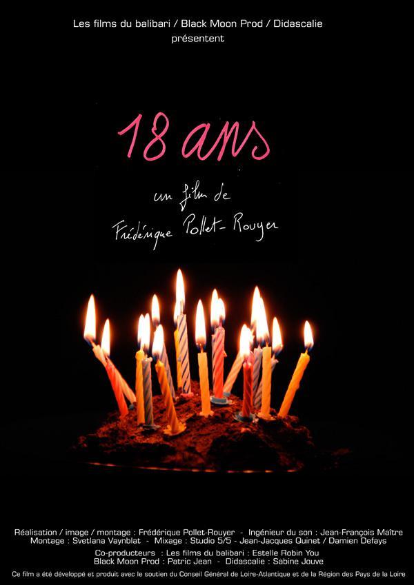 18 Years