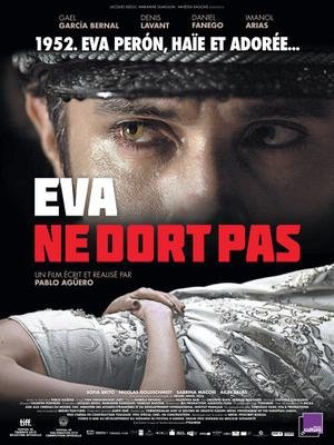 Eva Doesn't Sleep