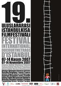 Festival Internacional de Cortometrajes de Estambul  - 2007