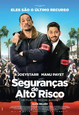 Les Gorilles - Poster - Portugal