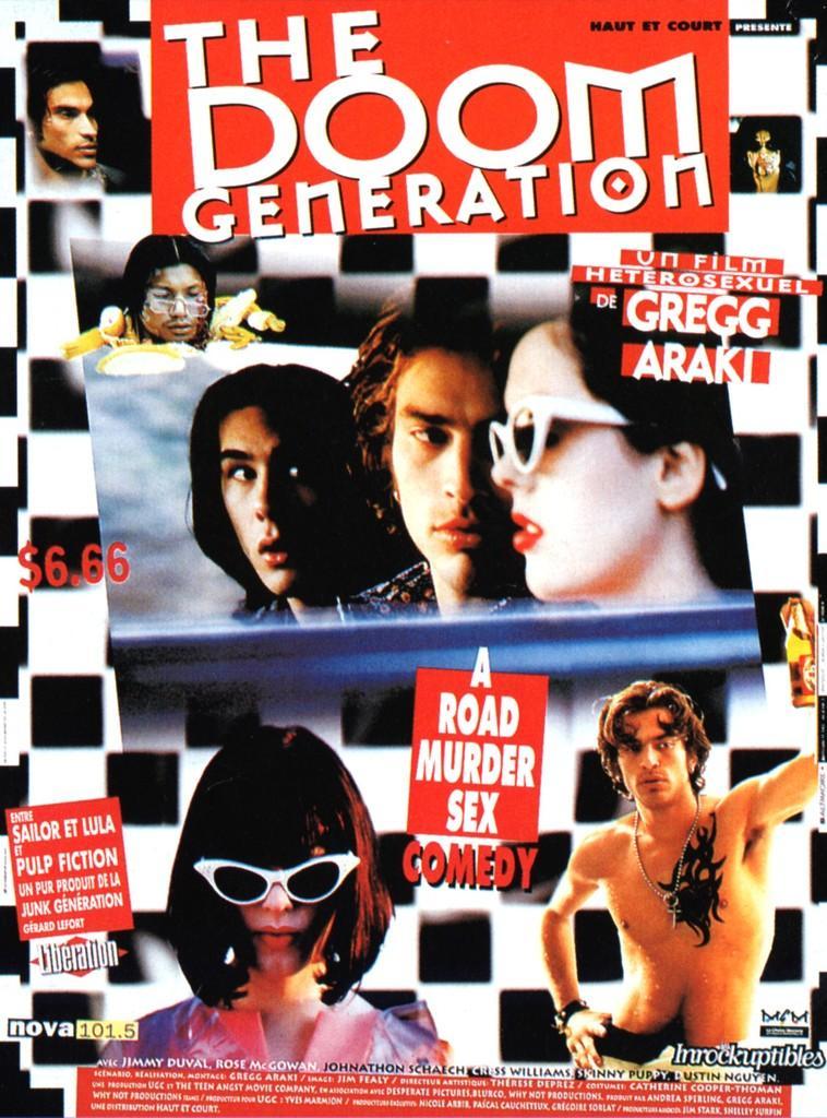 Teen Angst Movie Company