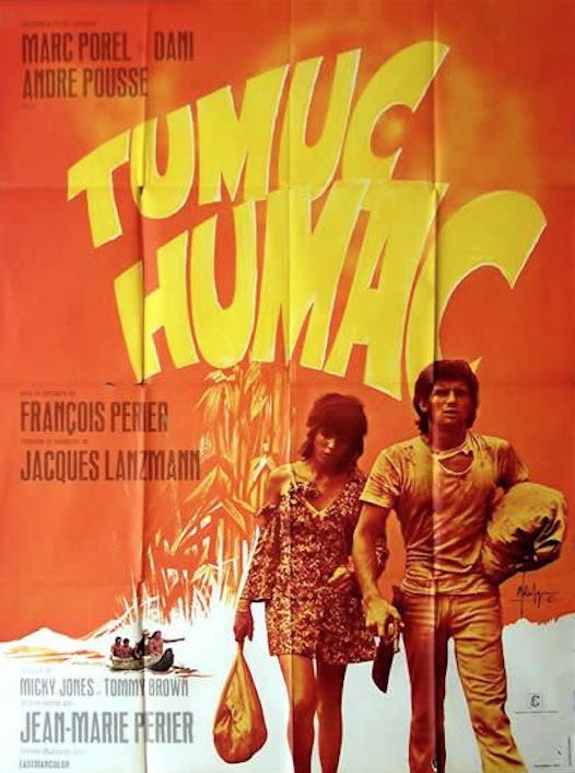 Tumuc Humac