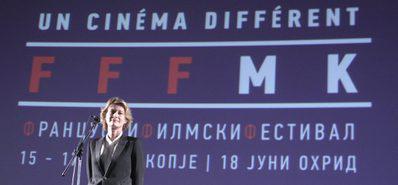 Éxito del 9º Festival de Cine Francés en Macedonia