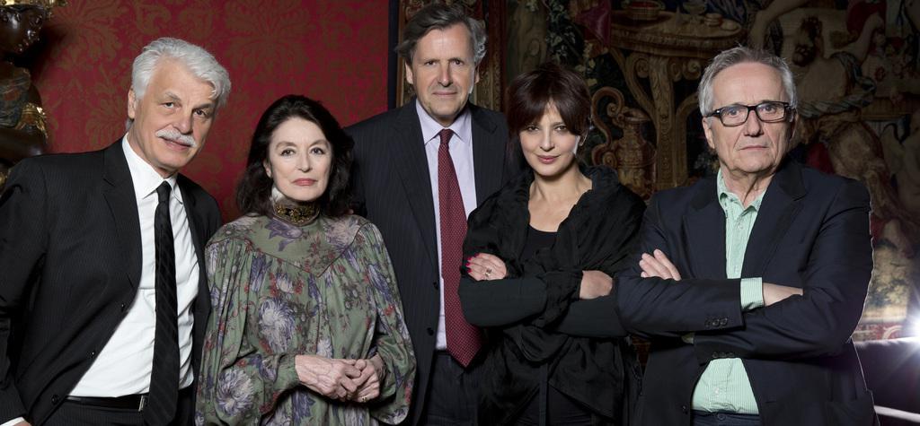 Les rendez-vous avec le cinéma français à Rome