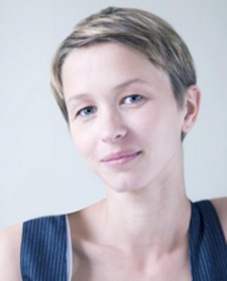 Delphine Chuillot