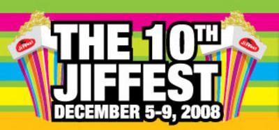 Jakarta International Film Festival - 2008
