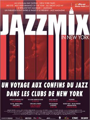 Jazzmix in New York