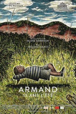 Armand, 15 ans l'été