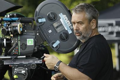 Luc Besson - © Jessica Forde Europacorp- Tf1 Films Production – Grive Productions