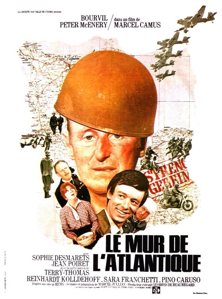 Les Productions Georges de Beauregard