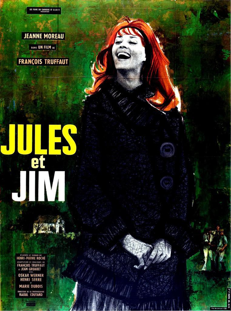 Jules and Jim - berbert