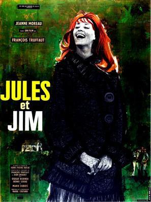 Jules y Jim - berbert