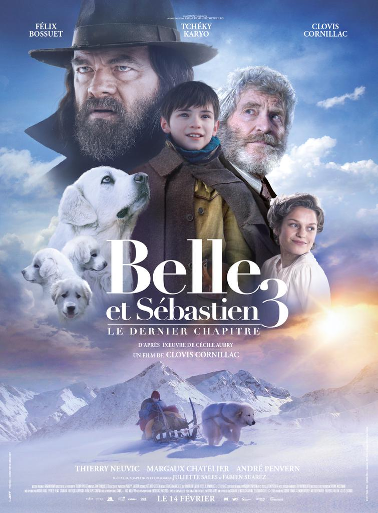 Les Films Christal