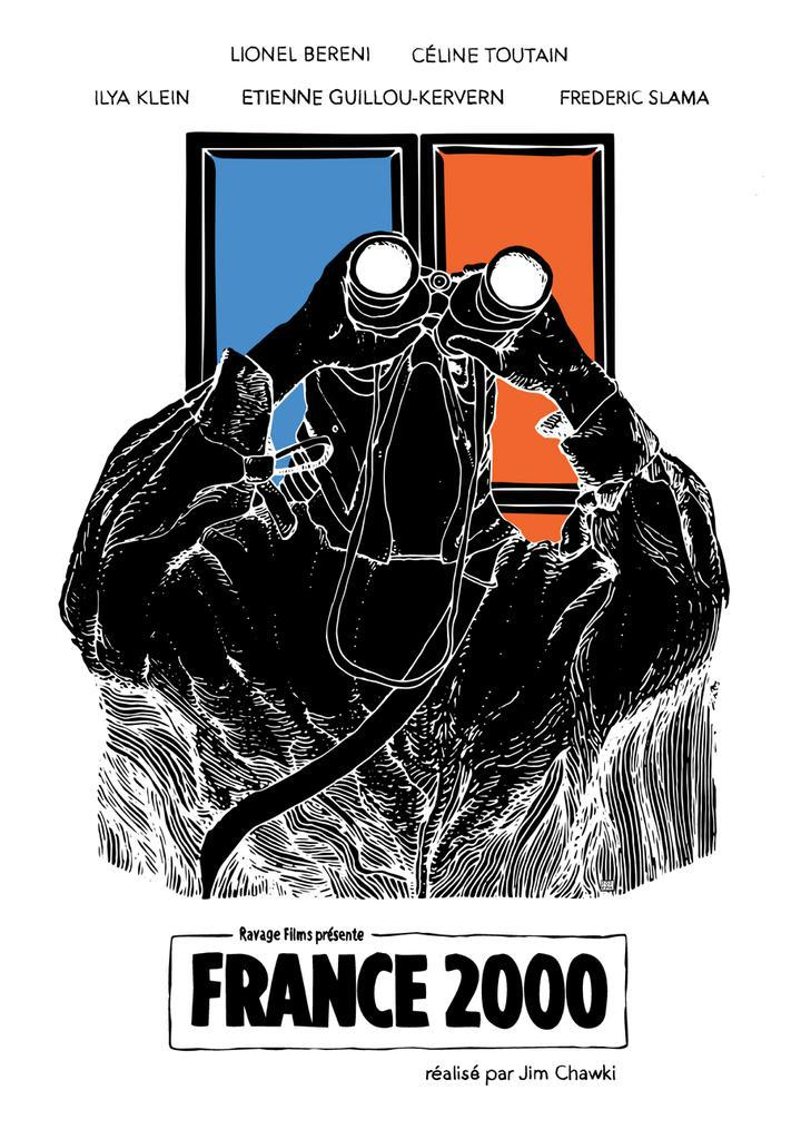 Ravage Films Production