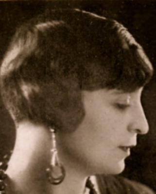 Madeleine  Sibille