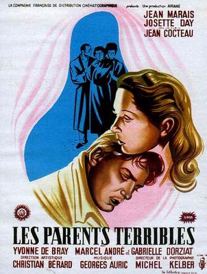 Les Parents terribles